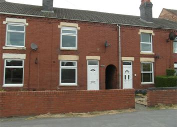 Thumbnail 2 bed terraced house for sale in School Road, Bulkington
