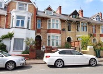 Thumbnail 5 bed terraced house for sale in Devon Place, Newport
