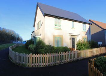 Thumbnail 4 bed detached house for sale in Weavers Way, Chipping Sodbury, South Gloucestershire