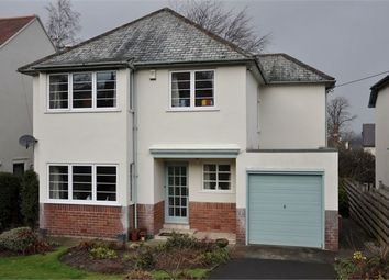 Thumbnail 4 bed detached house for sale in Glenariff, Elvaston Drive, Hexham