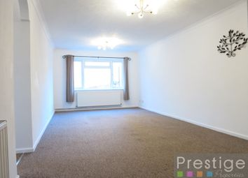 Thumbnail 2 bed flat to rent in Wickliffe Avenue, London
