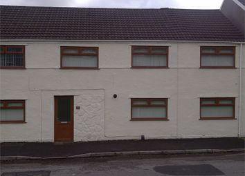Thumbnail 2 bedroom terraced house to rent in Wychtree Street, Morriston, Swansea, Swansea.