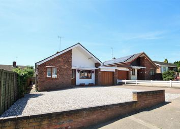 Thumbnail 3 bed detached bungalow for sale in Dinsdale Close, Colchester, Essex