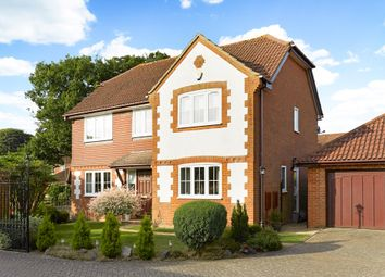 4 bed detached house for sale in Heathcote, Tadworth KT20
