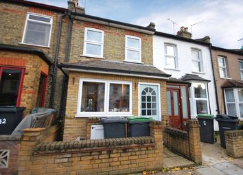 Thumbnail 2 bedroom terraced house for sale in Warberry Road, London