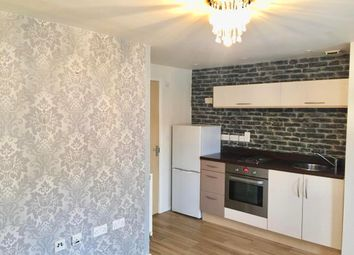 Thumbnail 1 bedroom flat to rent in Mill Meadow, North Cornelly, Bridgend