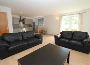 Thumbnail 2 bed flat for sale in Stainbeck Road, Chapel Allerton, Leeds