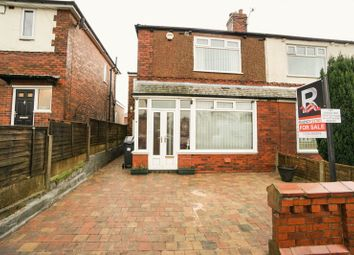 Thumbnail 4 bed semi-detached house for sale in Brentford Avenue, Bolton