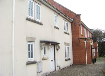 Thumbnail 4 bed property to rent in Chichester Way, West Wick, Weston-Super-Mare