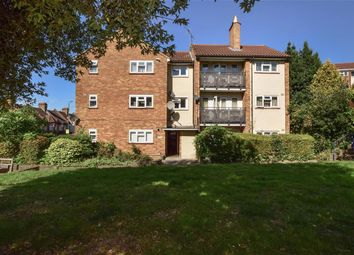 Thumbnail 2 bed flat for sale in Chingford Lane, Woodford Green, Essex