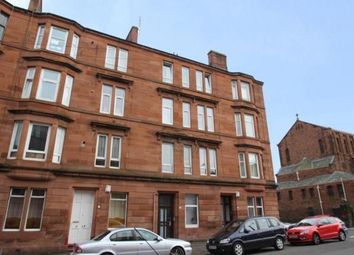 Thumbnail 1 bedroom property for sale in Belleisle Street, Glasgow, Lanarkshire