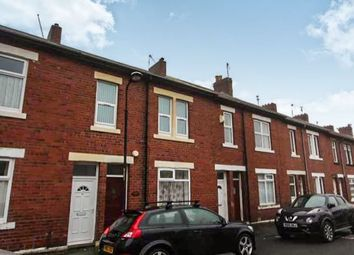 Thumbnail 3 bed flat for sale in Berwick Terrace, North Shields