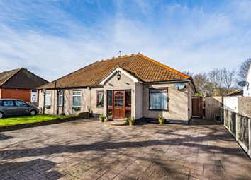 3 bed semi-detached bungalow for sale in Avery Hill Road, London SE9