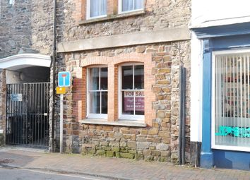 Thumbnail 1 bed flat for sale in Cavendish Place, Lynton