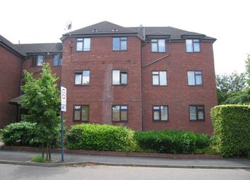 Thumbnail 1 bedroom flat to rent in St Andrews Court, Wood Street, Town Centre, Rugby, Warwickshire