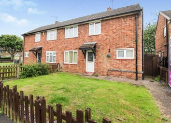 3 bed semi-detached house for sale in Tonbridge Drive, Alvaston, Derby DE24