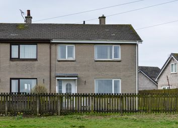 Thumbnail 3 bed town house for sale in Main Street, Dearham, Maryport