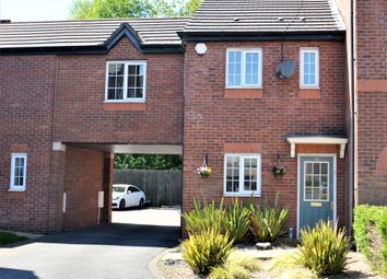 Thumbnail 2 bed mews house for sale in Anderby Walk, Westhoughton