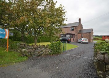 Thumbnail 4 bed semi-detached house for sale in Castle Cottage, Millom, Cumbria