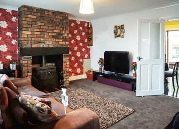 Thumbnail 3 bed semi-detached house for sale in Norris Road, Burslem, Stoke-On-Trent