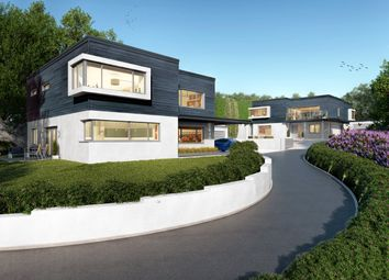 Thumbnail 4 bed detached house for sale in Foxholes Hill, Exmouth