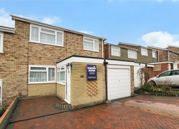 3 bed semi-detached house for sale in Wade Avenue, Orpington, Kent BR5