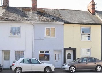 Thumbnail 2 bed terraced house to rent in Pound Square, Cullompton