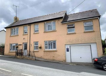 Thumbnail 4 bed detached house for sale in Llangeitho, Tregaron, Ceredigion