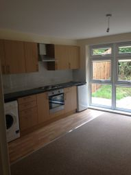 Thumbnail 1 bed flat to rent in St Ives Close, Luton