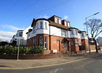 Thumbnail 2 bedroom flat to rent in Valkyrie Road, Westcliff-On-Sea