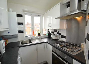 Thumbnail 2 bed maisonette to rent in Gaysham Avenue, Beal High School Catchment, Gants Hill, Gants Hill