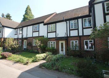 Thumbnail 2 bed flat to rent in Old Heath Road, Weybridge