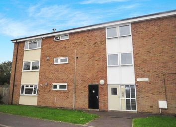 Thumbnail 2 bed flat for sale in Southcroft, Littleover, Derby
