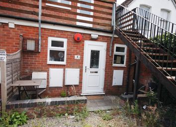 Thumbnail 1 bed flat to rent in Saxon Court, Bidford On Avon