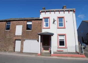 Thumbnail 4 bed detached house for sale in Hagget End, Grove Road, Egremont, Cumbria