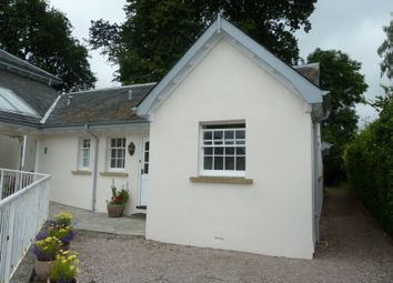 Thumbnail 2 bed bungalow for sale in 34 The Priory, Abbotskerswell, Newton Abbot, Devon