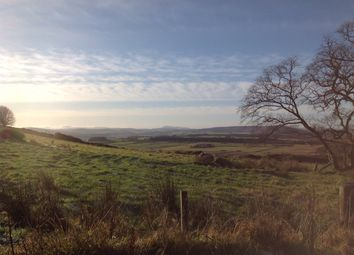 Thumbnail Land for sale in Plot 1 Barnhill, Rothiemay