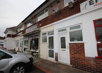 Thumbnail 2 bed flat to rent in Pecks Hill, Mansfield, Nottinghamshire