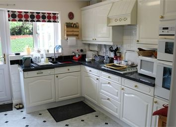 Thumbnail 3 bedroom detached bungalow for sale in 27 Church View, Northborough, Peterborough, Cambridgeshire