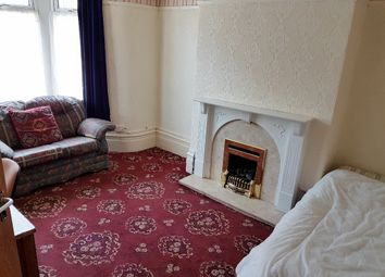 Thumbnail 4 bedroom terraced house to rent in Grantham Terrace, Bradford