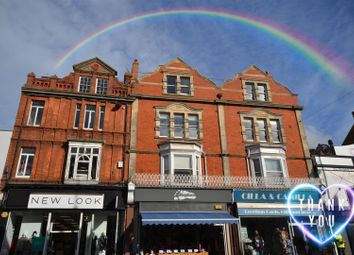 Thumbnail 1 bed flat for sale in East Street, Bridport