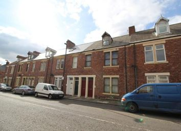 Thumbnail 6 bed flat for sale in Park Road, Wallsend