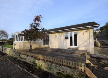 Thumbnail 3 bedroom detached bungalow for sale in Chestwood, Bishops Tawton, Barnstaple
