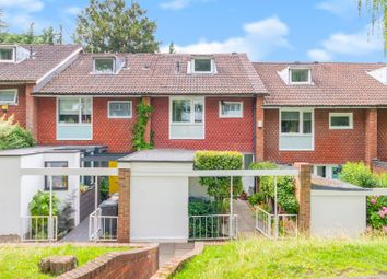 Thumbnail 4 bed terraced house for sale in Little Brownings, London
