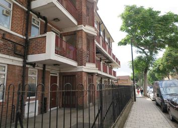 Thumbnail 3 bed flat to rent in Lynton Estate, Lynton Road, London
