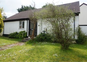 Thumbnail 3 bed detached bungalow for sale in Lundy Drive, Bude