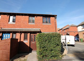 Thumbnail 3 bedroom semi-detached house for sale in Down Road, Plympton, Plymouth