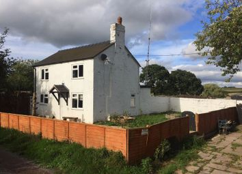 Thumbnail 3 bed detached house for sale in Burley Cottage, Shortwood, Standon