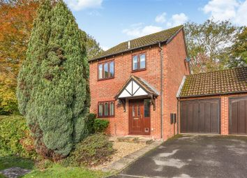 3 bed link-detached house for sale in Cypress Grove, Andover SP10