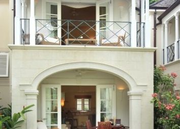 Thumbnail 3 bed town house for sale in Schooner Bay, St Peter, Barbados